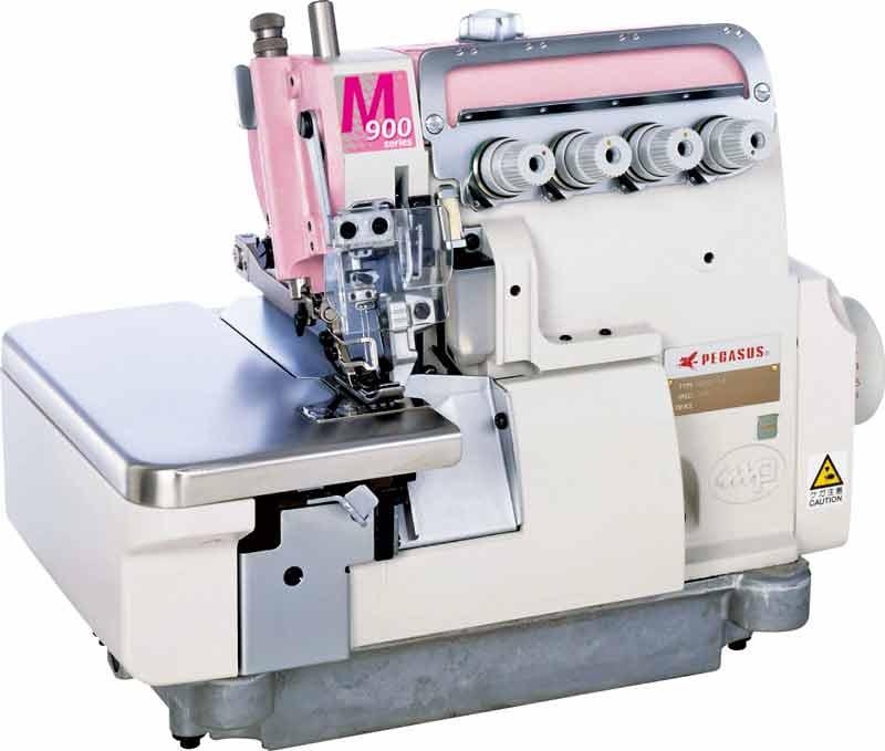 Pegasus Sew Solutions Beauteous Pegasus Flatlock Sewing Machine