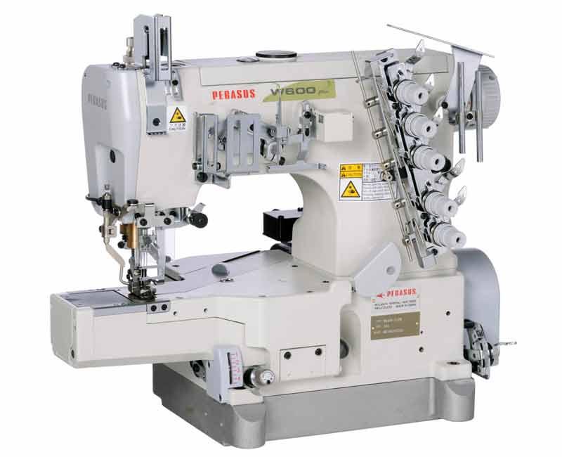 Pegasus Sew Solutions Magnificent Pegasus Flatlock Sewing Machine